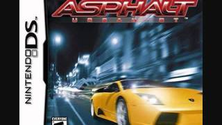 Asphalt: Urban GT - Rock da Beat
