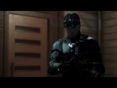 Splinter Cell: Blacklist - Ghost, Panther and Assault Trailer - Eurogamer
