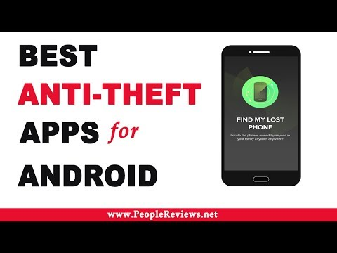 Best Anti-Theft Apps For Android – Top 10 List
