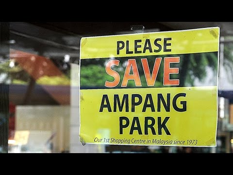 MRT Corp awaits court decision on Ampang Park acquisition issue