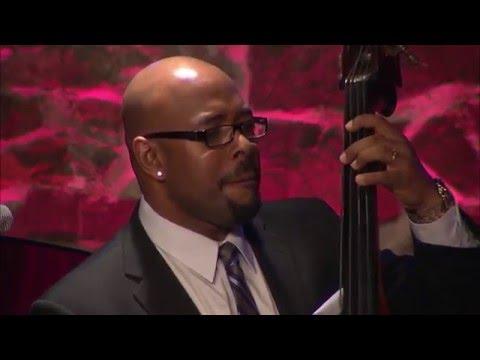 Discover Jazz - Christian McBride Trio