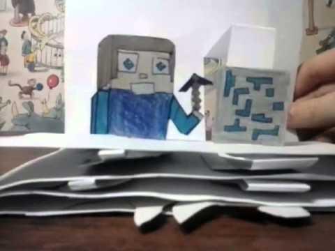 Как сделать крипера из пластилина фото 92