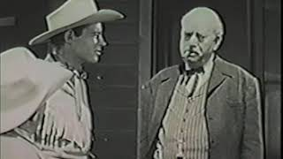 The Masked Riders - The adventures of Wild Bill Hickok (1951)
