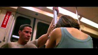 Keanu - The best scenes for me :)