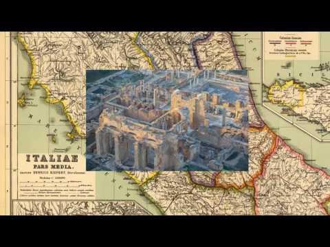 Roman History 34 - Constantius III To Valentinian III 420-440 AD