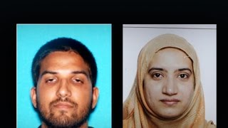 How were San Bernardino shooters radicalized?