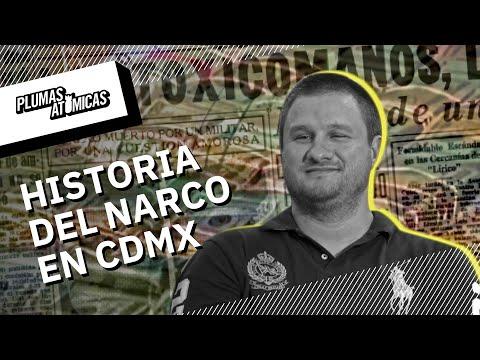 De los Aztecas a la Unión Tepito: la historia del narco en CDMX