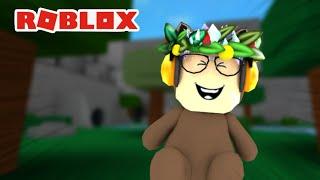 I TURNED INTO A TEDDY BEAR!!! 😱🤣-ROBLOX (BloxHunt)