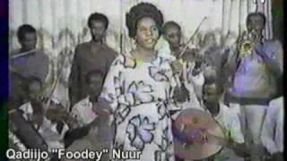 Heeso Soomaaliyeed Xul Ah Ee Tv-ga Jds, 1986 - Qeybta 42aad