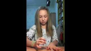 видео Детский маникюр для девочек на коротких ногтях: как сделать красивый дизайн для детей и подростков?