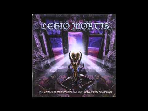 Legio Mortis - Avenger of the Oppressed Souls