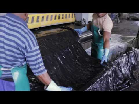 Himolla: The Production of Leather