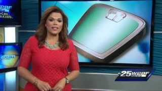 Benefits of Slim Spray on WPBF News
