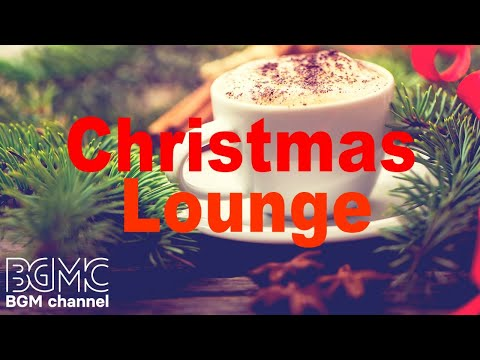 🎄Winter Time Jazz Cafe - Relaxing Christmas Time Jazz Lounge Music for December