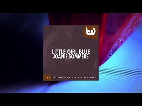 Joanie Sommers - Little Girl Blue (Full Album)