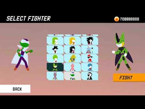 Stick Shadow War Fight 1.6.6 MOD APK Unlocked