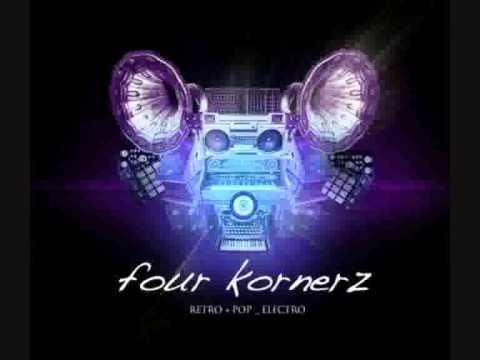 M.O.V.E - Four Kornerz