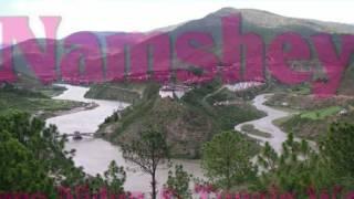 Namshey / by jigme Nidup n Tenzin Wangmo/ music Tashi Wangdi