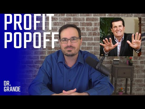 Peter Popoff | How Did
