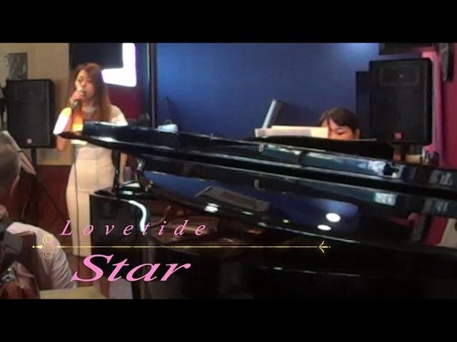 「Star」  Lovetide 大阪ライブ2018年夏