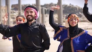يا عقالي   أردنيين وما ننظام ومهرك يا الأردن غالي