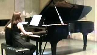 Barber Souvenirs op. 28 - Hesitation Tango