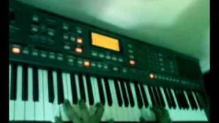 Layang-layang (Piano, Country Style)