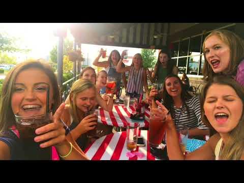 2017 central hardin volleyball video// bluegrass games