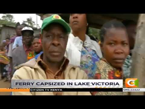 Tanzania ferry death toll hits 224 #Daybreak