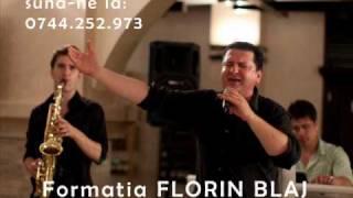 MUZICA POPULARA,MUZICA DE NUNTI - Colaj timisorean (live)-formatia Florin Blaj