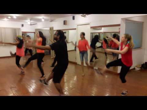 Zindabaad Yaariyan (Ammy virk) choreography at Dancend!
