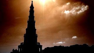 La pagode de Chanteloup , vestige d'un rêve brisé