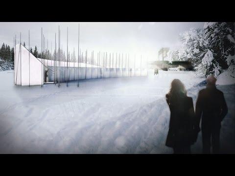 Pop-up restaurant on ice set to open in Winnipeg