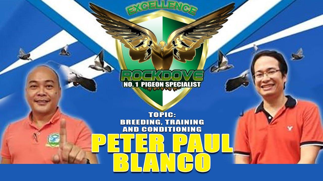 PETER PAUL P. BLANCO
