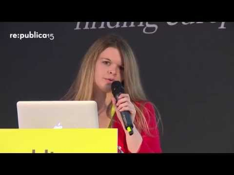 re:publica 2015 – Ralf Bendrath, Estelle Masse et al: Trade