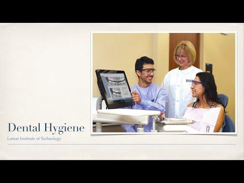 Lamar Institute of Technology Dental Hygiene