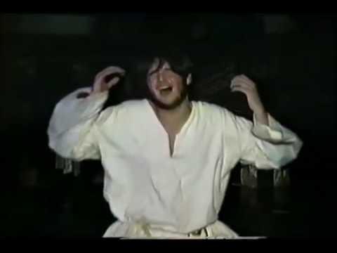 Drew Sarich - Gethsemane - 1993