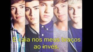 One Thing - One Direction (Legendado) MP3