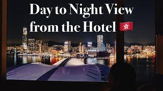 홍콩 바다 아침에서 밤까지 같이 구경해요 (노을 맛집)…