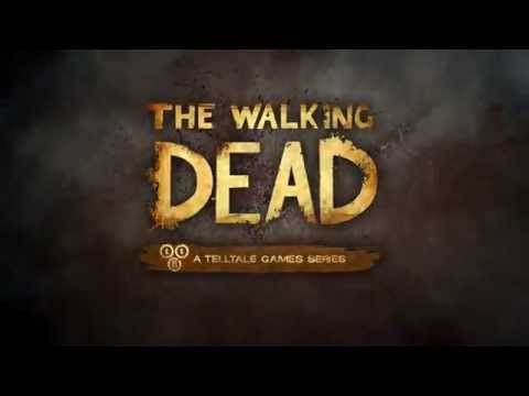 THE WALKING DEAD (VIDEO GAME SERIES) FRENCH TV SPOT