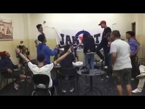Chant Ismed Sofyan Created Jakarta Youth