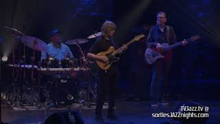 Mike Stern Randy Brecker Band - Out Of The Blue - TVJazz.tv