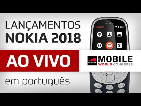 Evento NOKIA MWC 2018 | Barcelona