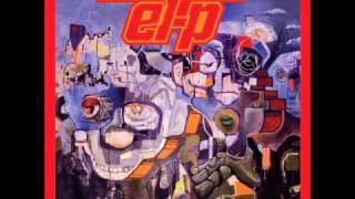 El-P ft. Aesop Rock & Ill Bill - Delorean