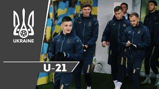 Україна U 21 Данія U 21 про що говорили перед матчем