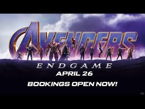 avengers:-endgame-|-tickets-on-sale-|-hindi-|-in-cinemas-april-26