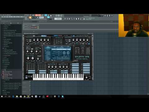 Making A Trippy Arp [Mr Different]