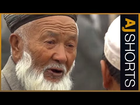 🇨🇳 The plight of the Uighurs | AJ Shorts