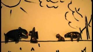 caligula(пародия на художественный фильм Тинто Брасса