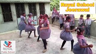 kachi keri ne angur kala//Royal Public School Jeerawal